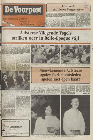 De Voorpost 1992-01-24