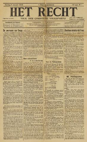 Het Recht 1908