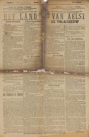 Het Land van Aelst 1908-03-01