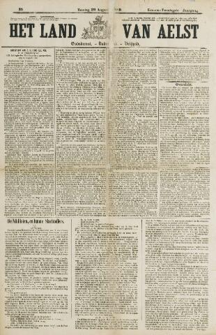 Het Land van Aelst 1880-08-29