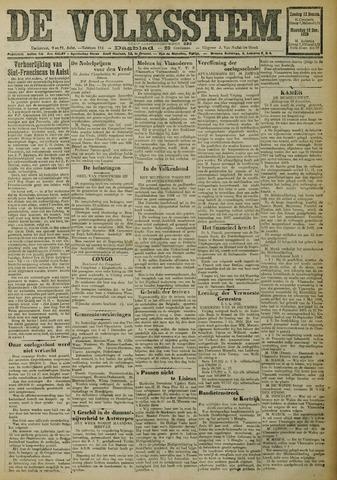 De Volksstem 1926-12-12