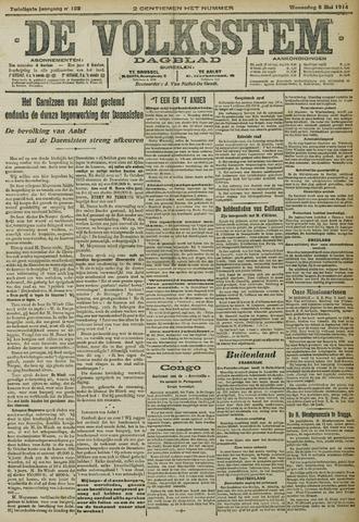 De Volksstem 1914-05-06