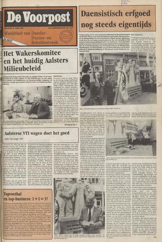 De Voorpost 1991-06-21