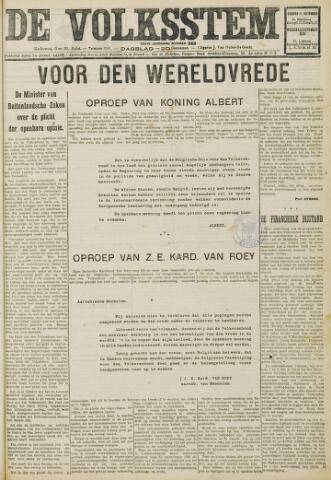 De Volksstem 1930-11-11