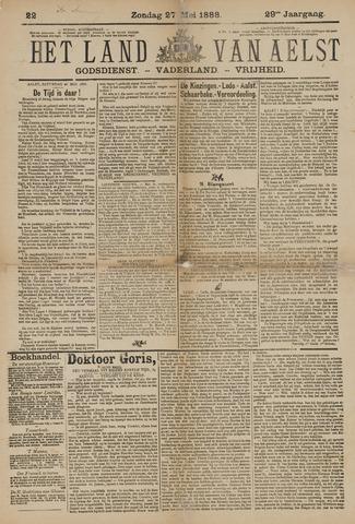 Het Land van Aelst 1888-05-27