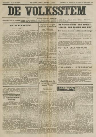 De Volksstem 1941-09-27