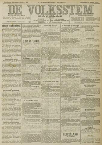 De Volksstem 1910-08-30
