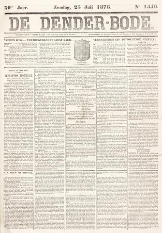 De Denderbode 1876-07-23