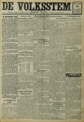 De Volksstem 1932-06-30