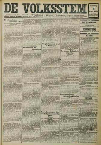 De Volksstem 1926-03-06