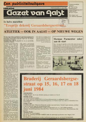 Nieuwe Gazet van Aalst 1984-06-11