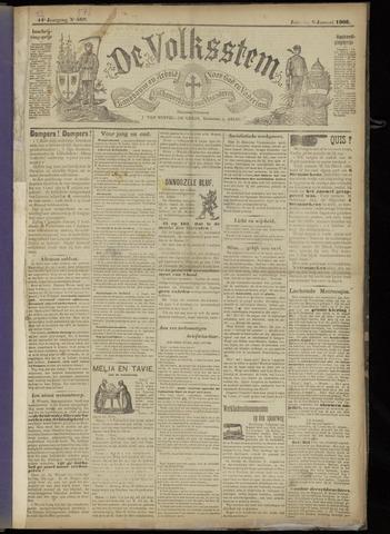 De Volksstem 1906