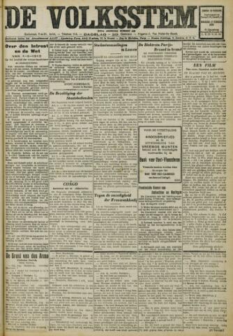 De Volksstem 1930-02-16