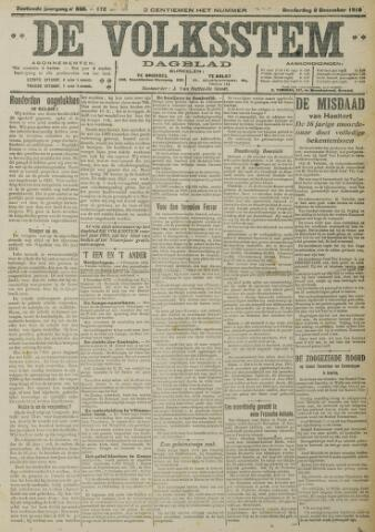 De Volksstem 1910-12-08