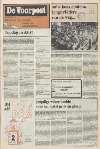 De Voorpost 1992-05-01