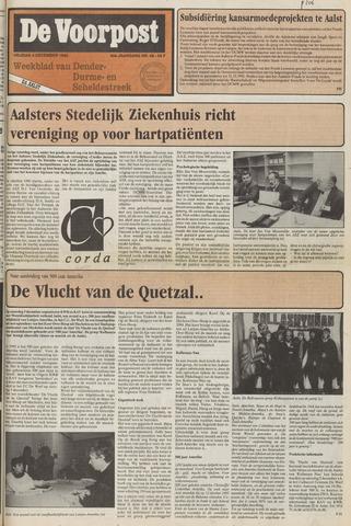 De Voorpost 1992-12-04