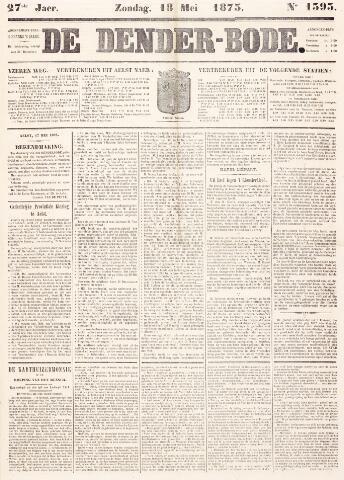 De Denderbode 1873-05-18
