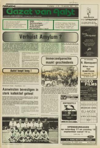 Nieuwe Gazet van Aalst 1983-09-16