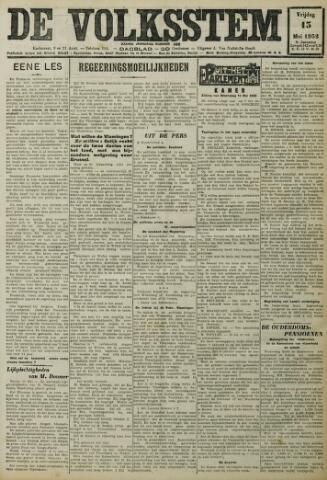 De Volksstem 1932-05-13