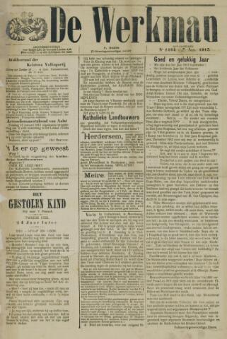De Werkman 1913