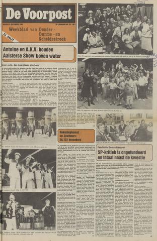 De Voorpost 1986-09-05
