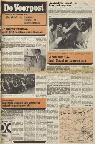 De Voorpost 1984-05-18