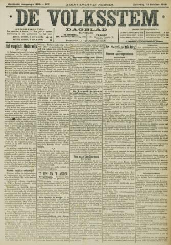 De Volksstem 1910-10-15