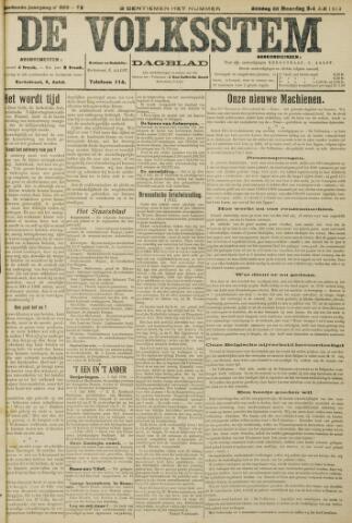 De Volksstem 1910-07-03