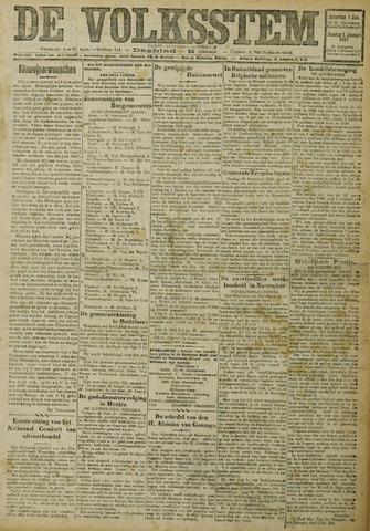 De Volksstem 1927