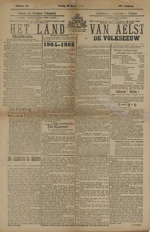 Het Land van Aelst 1908-03-29