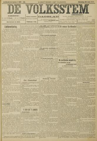 De Volksstem 1910-06-28