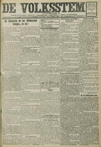 De Volksstem 1931-03-01
