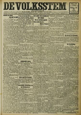 De Volksstem 1923-06-03