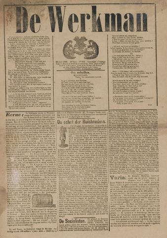 De Werkman 1890-06-20