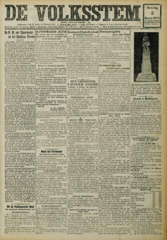 De Volksstem 1932-03-05