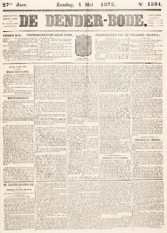 De Denderbode 1873-05-04