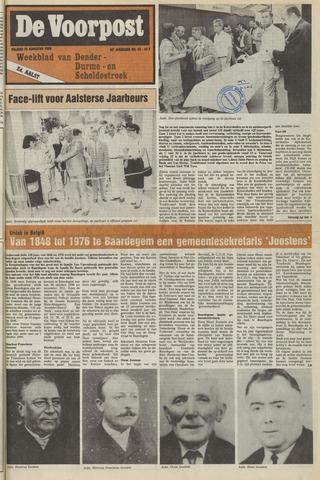 De Voorpost 1989-08-25