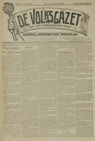 De Volksgazet 1906