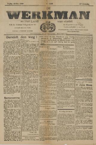 De Werkman 1920