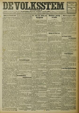 De Volksstem 1923-05-22