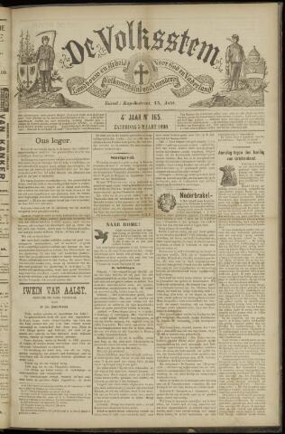 De Volksstem 1898-03-05