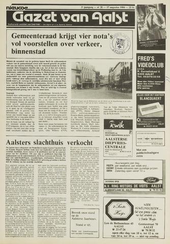 Nieuwe Gazet van Aalst 1984-08-17