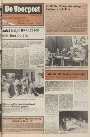De Voorpost 1991-05-17