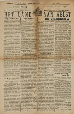 Het Land van Aelst 1908-07-12