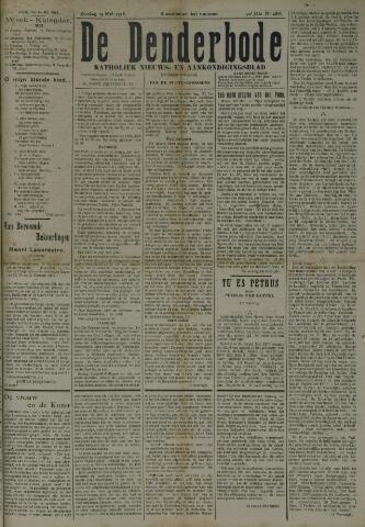 De Denderbode 1918-05-19