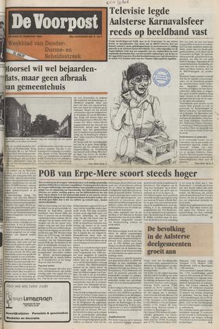 De Voorpost 1992-02-28