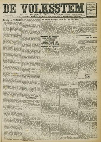 De Volksstem 1926-02-16