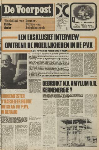 De Voorpost 1977-07-15