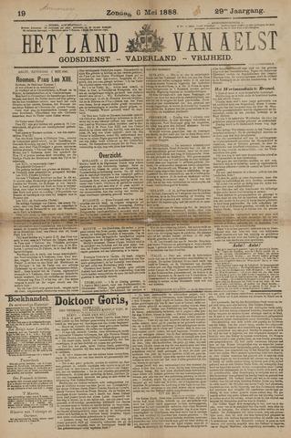 Het Land van Aelst 1888-05-06