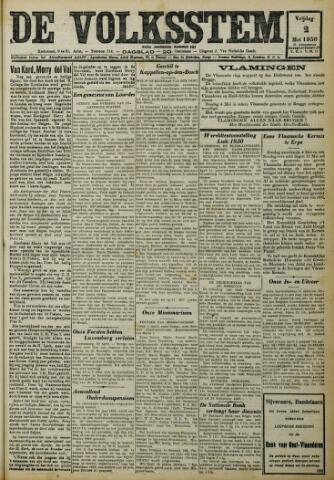 De Volksstem 1930-05-02